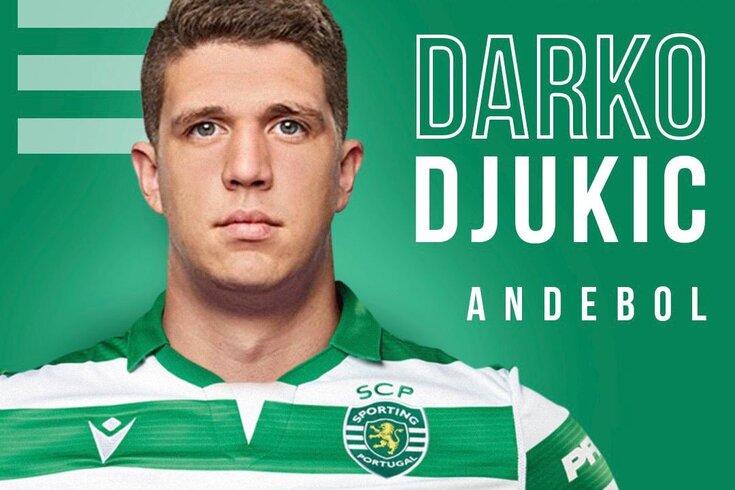 Djukic também já passou por Macedónia, Turquia, Polónia e Sérvia