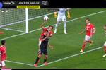 Tribunal O JOGO analisa os lances do Benfica-Santa Clara