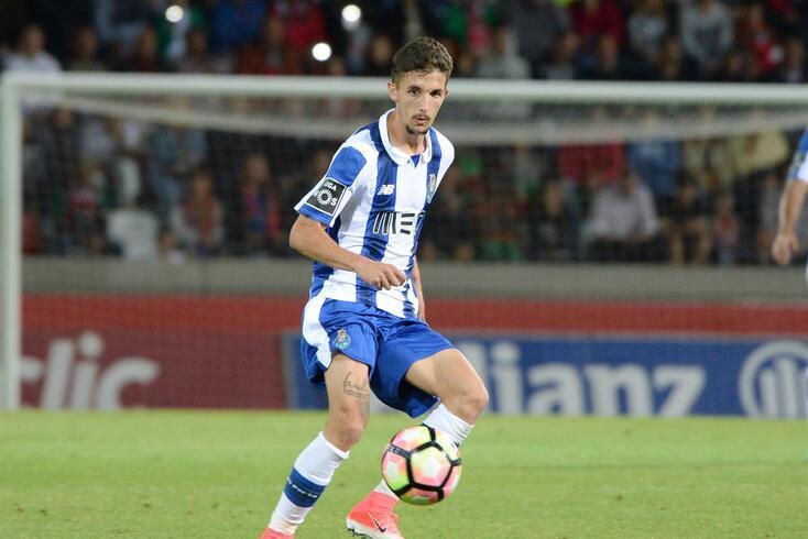 FC Porto resolve Fernando Fonseca depois de seis meses complicados