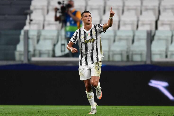 DIRETO | Roma-Juventus