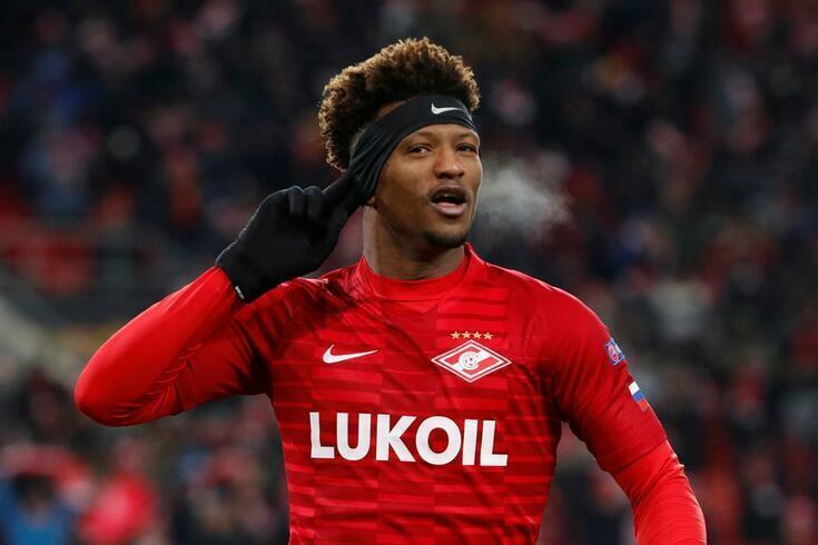 Zé Luís vai mesmo reforçar o ataque do FC Porto