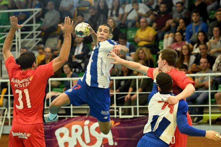 DIRETO   Madeira SAD-FC Porto