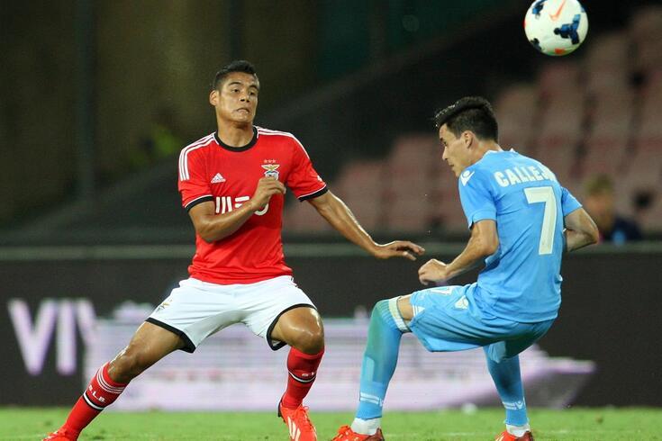 """Jogou no Benfica e agora já não pode """"pedir mais nada"""" na vida"""