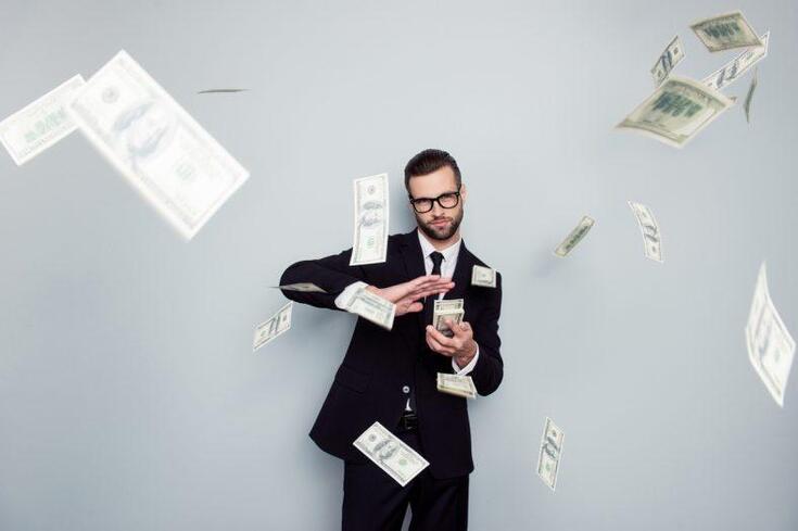 Decisões financeiras que deve tomar antes dos 30