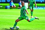 SAD do Sporting procura acordo por 3M€ e oferece quatro anos de contrato