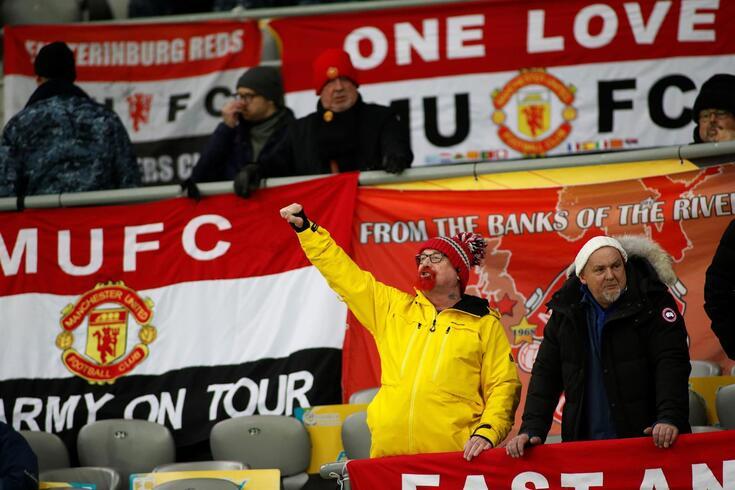 Manchester United perto de ser a nova casa de Bruno Fernandes