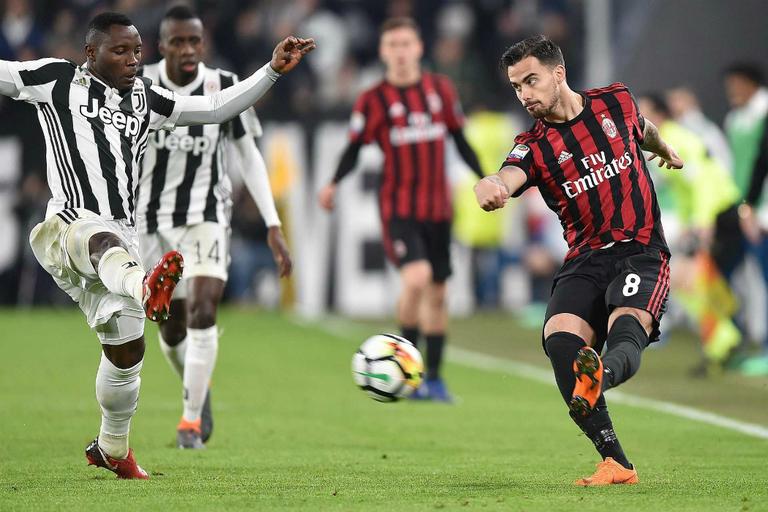ca9ef69089 Juventus vence AC Milan e consolida a liderança do campeonato