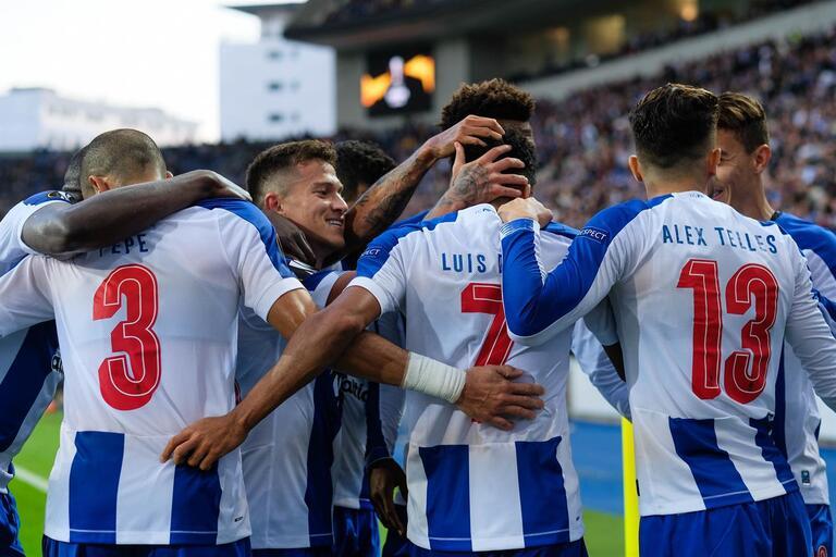 Resultado de imagem para FC Porto