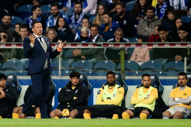 """""""Derrota com o FC Porto? Vai ser tudo decidido na última jornada"""""""