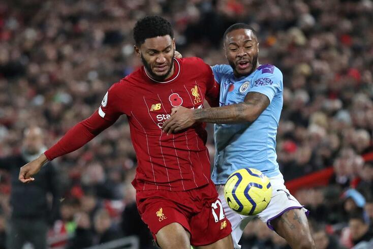 Liverpool e City são das melhores equipas de sempre, diz Gary Lineker
