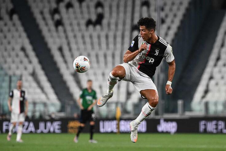 DIRETO | Udinese-Juventus