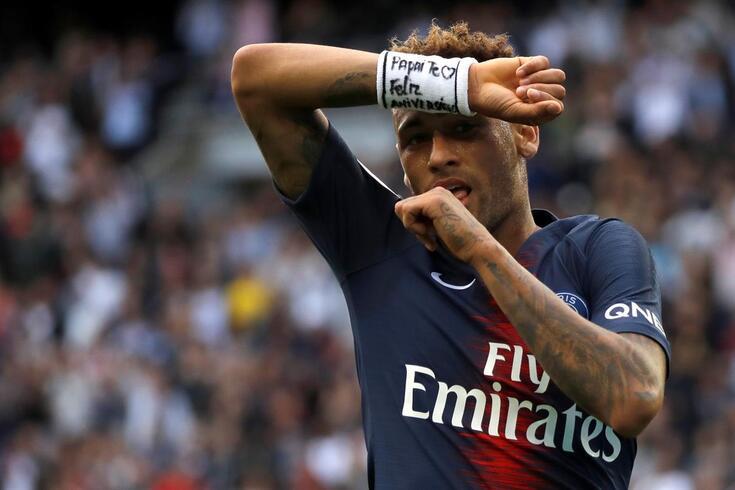Neymar foi para o PSG e a venda valeu 6,6 milhões a empregado do Barcelona