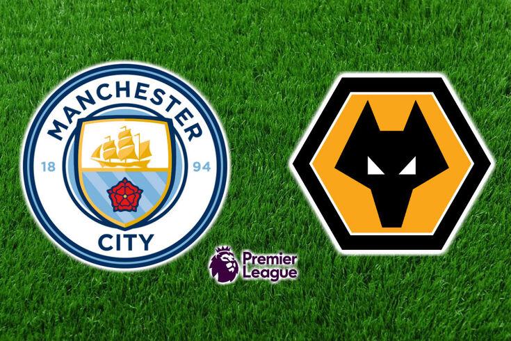 DIRETO | Manchester City-Wolverhampton