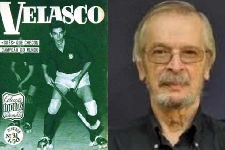 Francisco Velasco morreu aos 85 anos
