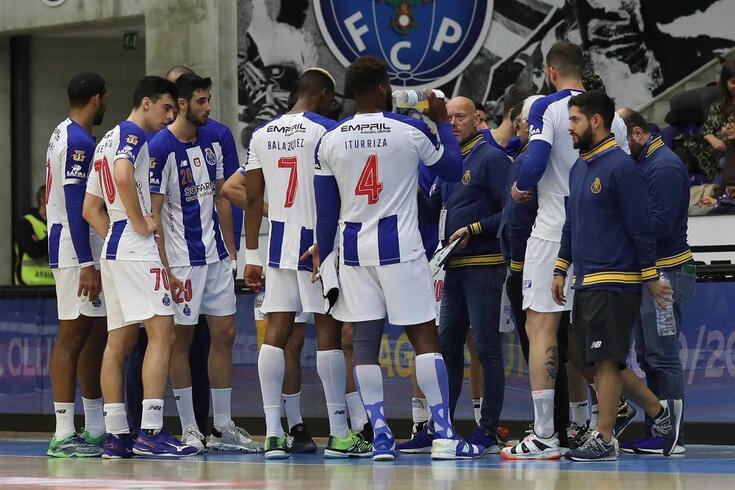FC Porto soma 44 pontos