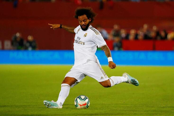 Marcelo volta à órbita da Juventus e ligação ao Real Madrid pode estar perto do fim