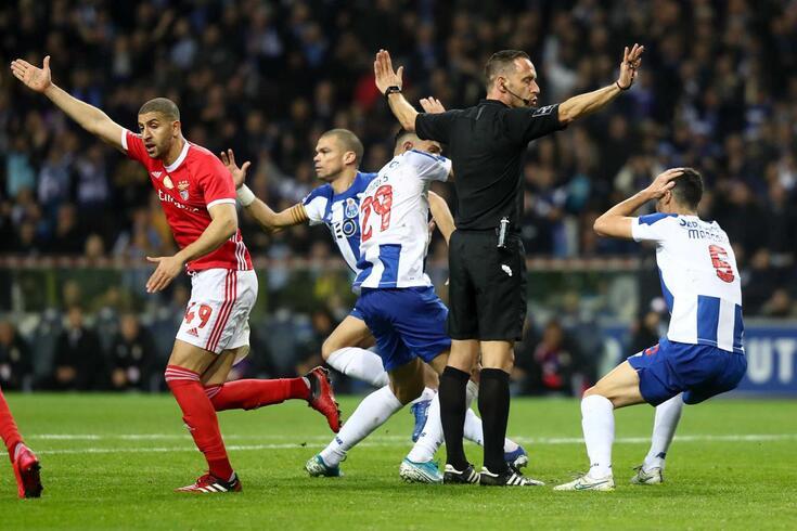 Benfica e FC Porto prometem lutar pelo campeonato até ao fim