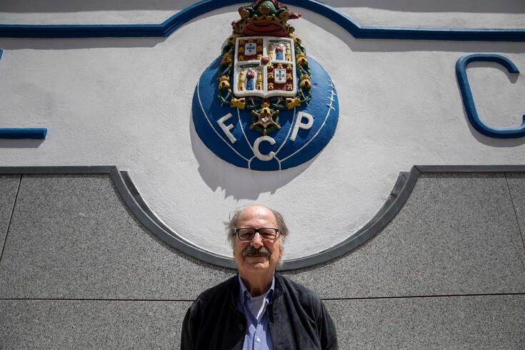 Matos Fernandes entrevista a O JOGO