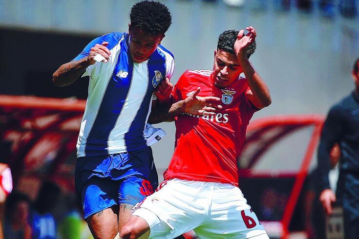 FC Porto, Benfica, Vitória de Guimarães, Braga e Marítimo têm bês desde 2012, dragões já venceram a II