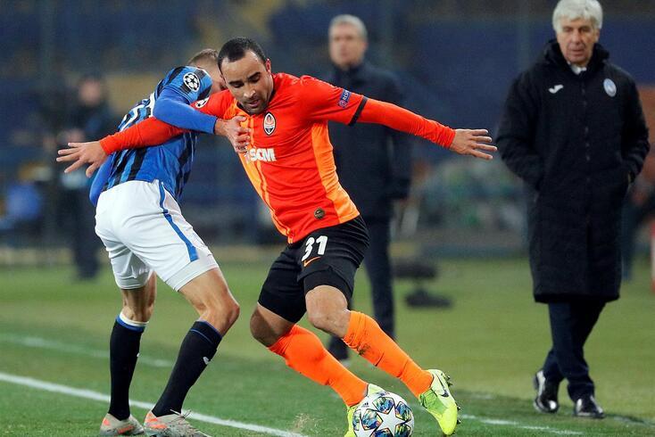 Ismaily já defrontou o Benfica oito vezes e nunca venceu
