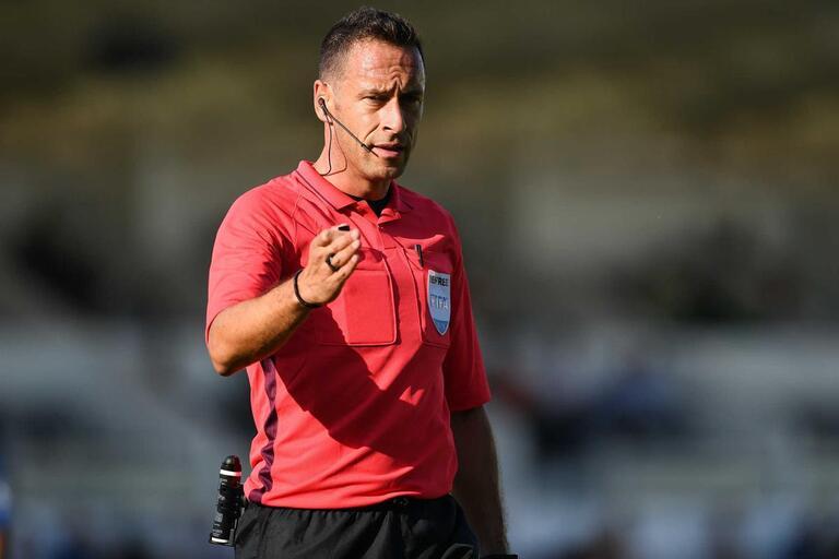 Artur Soares Dias dirige FC Porto-Braga  confira a restante equipa de  arbitragem 79f6e01fade22