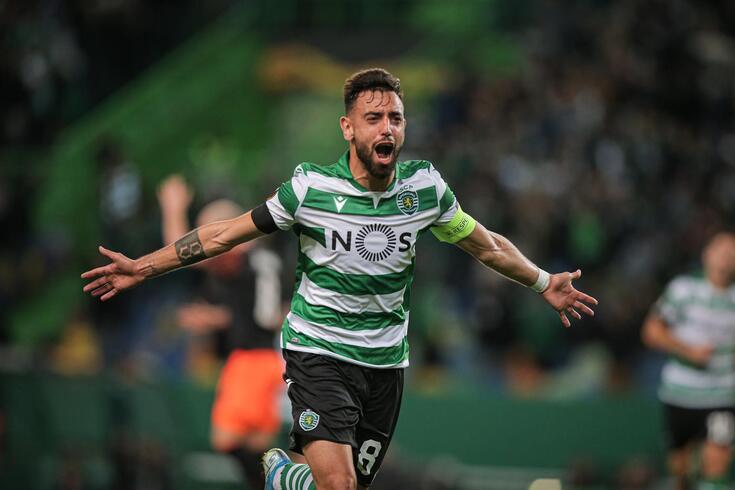 Bruno Fernandes: Sporting já aceita pagamento faseado