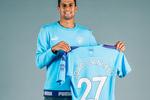 João Cancelo, reforço do Manchester City