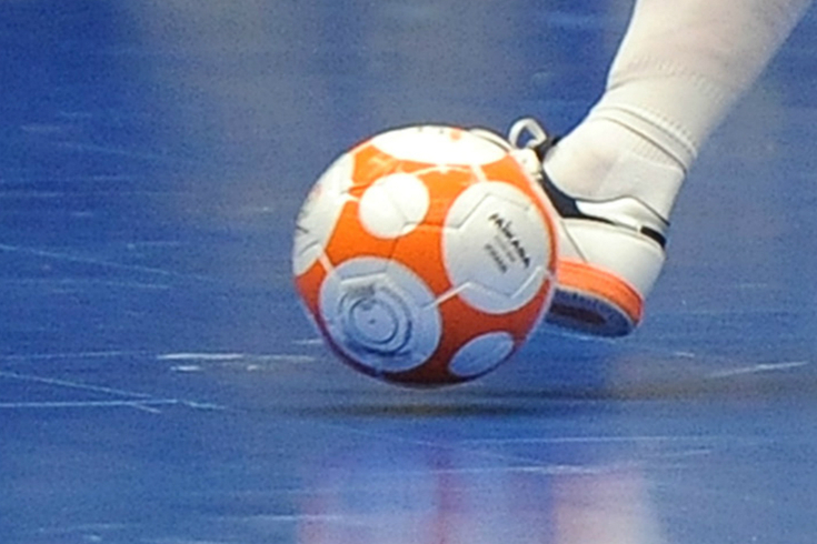 Futsal: resultados, classificação e próxima jornada