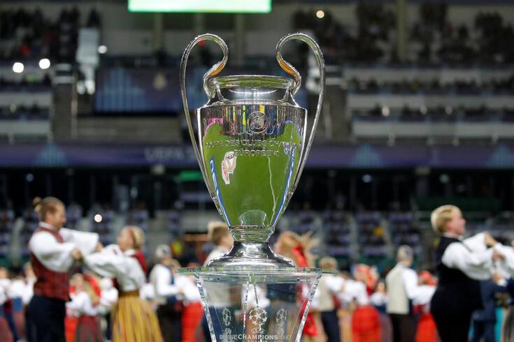 Champions à porta: Real Madrid pode igualar feito ímpar... do Real Madrid