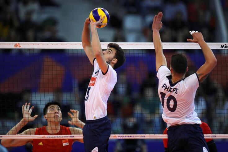 Portugal prepara-se para receber qualificação para os Europeus de voleibol