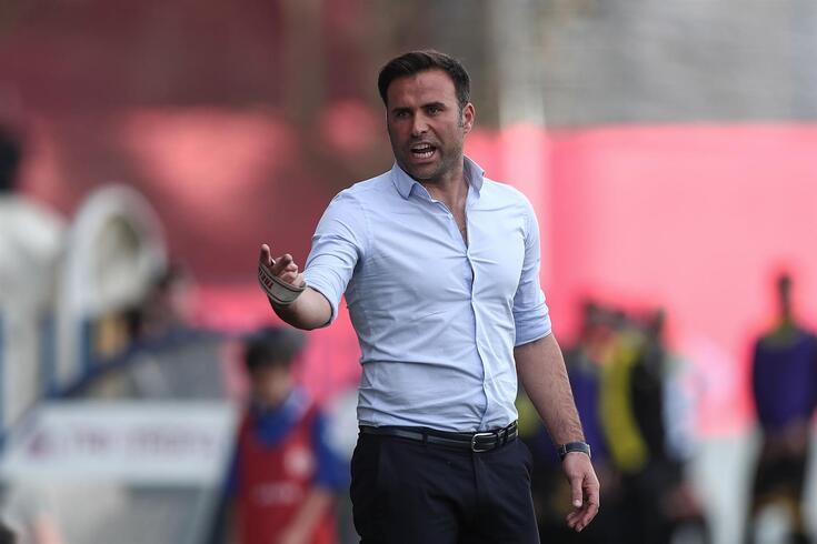 Hélder Pereira já não é o treinador do Trofense