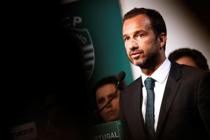 O plano B da SAD do Sporting face às dificuldades no empréstimo obrigacionista