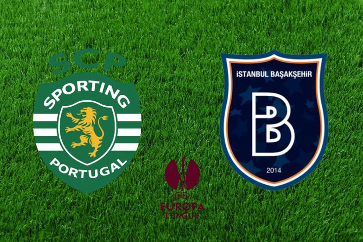 DIRETO | Sporting-Basaksehir