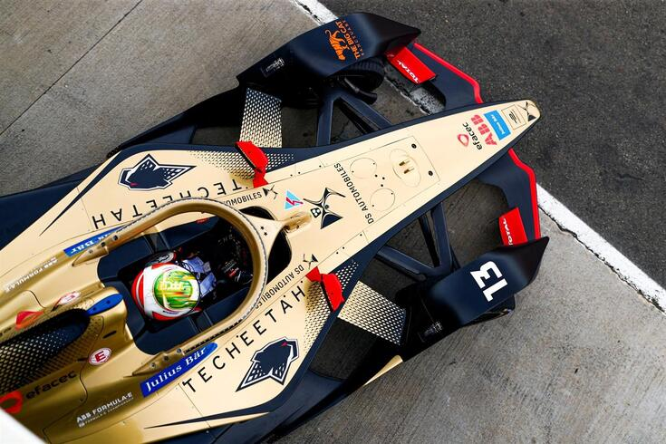 Fórmula E promovida a Campeonato do Mundo em 2020