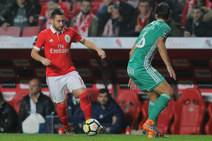 "Zivkovic a ""maestro"" foi regalo para os olhos do Arsenal"