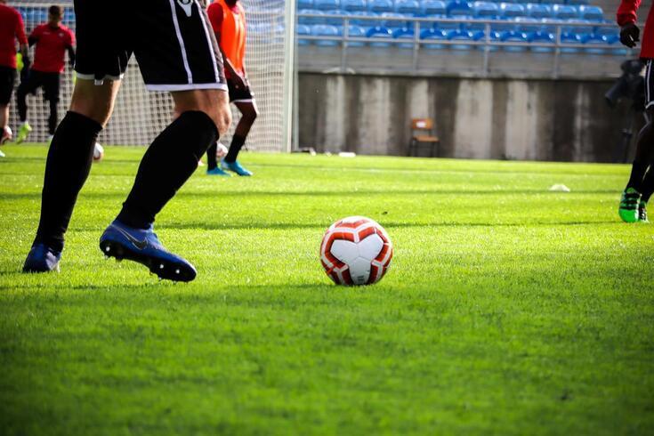 Louletano já retomou treinos mas ainda há oito futebolistas infetados
