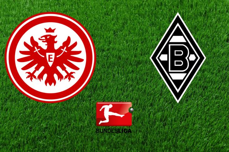 DIRETO | Eintracht Frankfurt-Monchengladbach