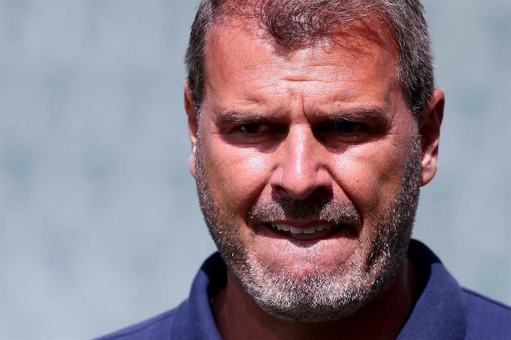 João Henriques, treinador do Santa Clara