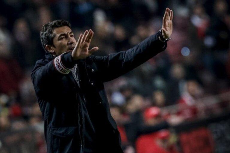 b5947b145c Balanço de Lage no primeiro mês à frente do Benfica