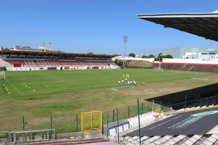 Estádio do Mar também é motivo de divergência entre clube e SAD