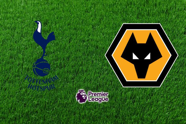 DIRETO | Tottenham-Wolverhampton