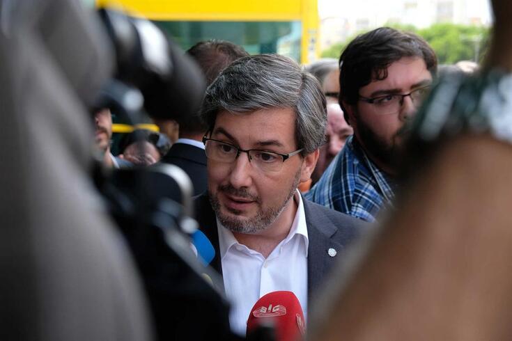 Providências cautelares de Bruno de Carvalho recusadas