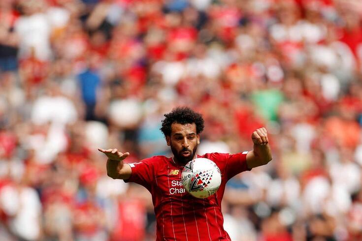 DIRETO | Liverpool-Norwich