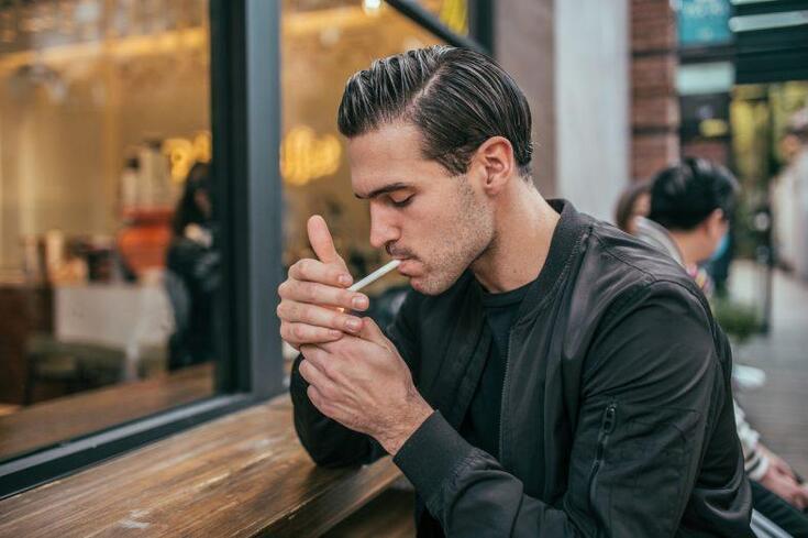 Tabaco: Da origem do problema ao fim do vício