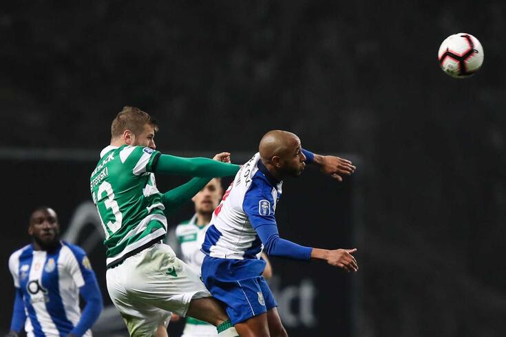 FC Porto-Sporting na final da Taça de Portugal