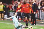 FC Porto pode acelerar negociações por Siliki nos próximos dias