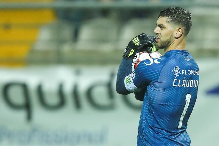 Cláudio Ramos promete luta até ao último minuto