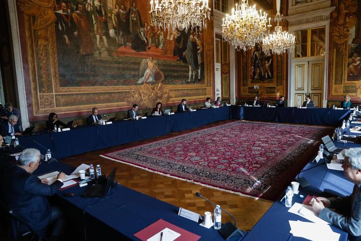 Mais uma medida aprovada pelo Conselho de Ministros em resposta à situação de emergência provocado pela