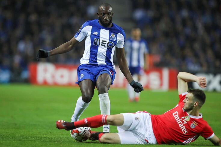 Confira o que ainda falta jogar a FC Porto e Benfica