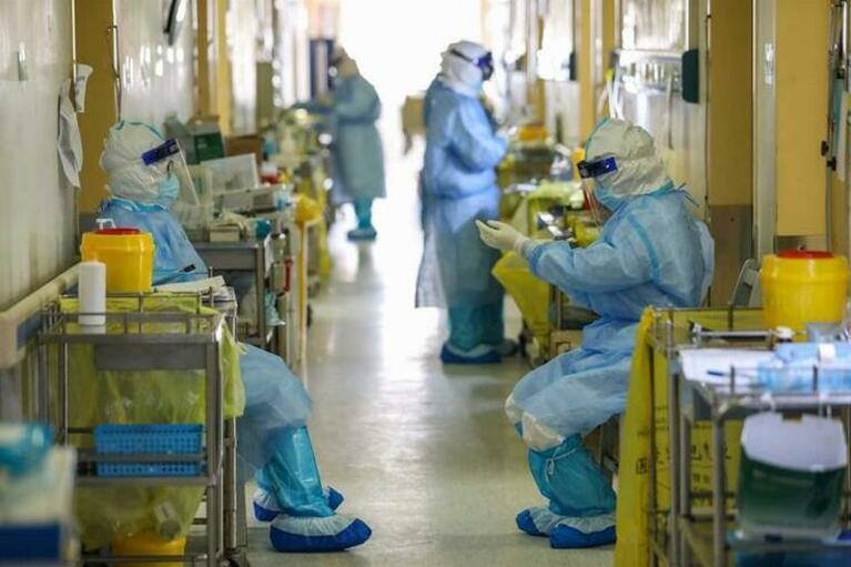 Itália regista número de mortes mais baixo desde 14 de março - O Jogo